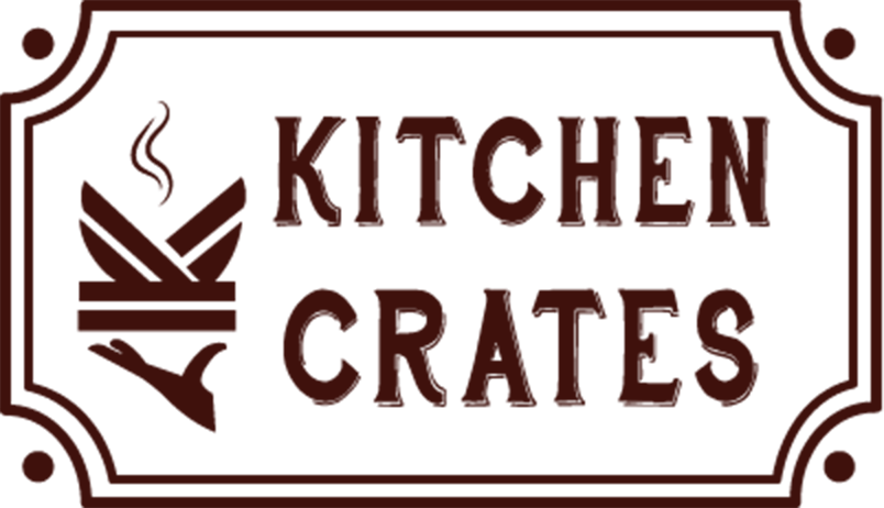 Kitchen Crates
